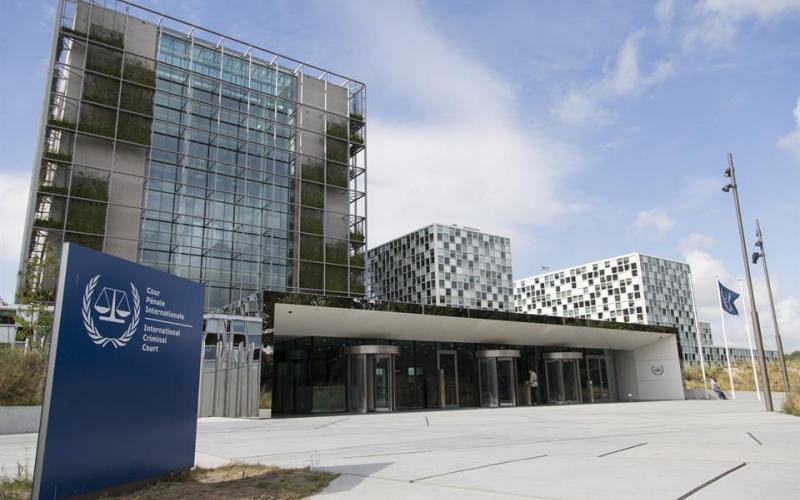 International Criminal Court War Crimes